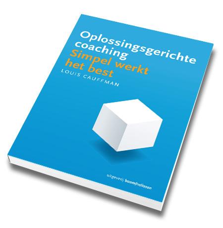 Oplossingsgerichte Coaching simpel werkt het best